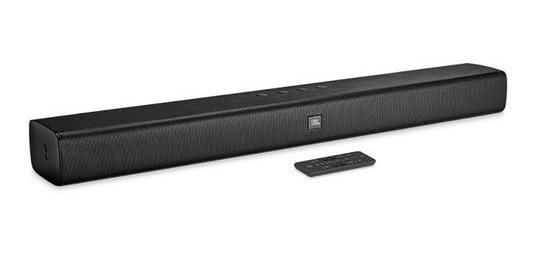 Soundbar Com Bluetooth Jbl 2.1 Bar Studio Barra De Som