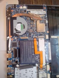Acer Aspire S3 Ms2346 Para Refacciones