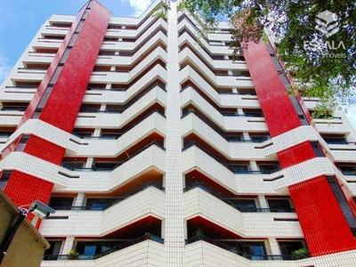 Apartamento Com 3 Quartos À Venda, 178 M², 2 Vagas - Aldeota - Fortaleza/ce - Ap1056