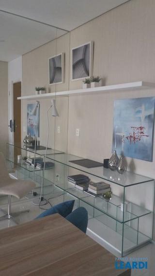 Apartamento - Vila Olímpia - Sp - 536087