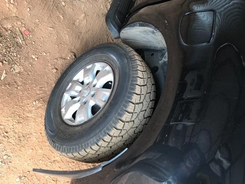 Ford Ranger Xl 14/15 Flex