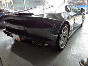 Lamborghini Huracán 2015
