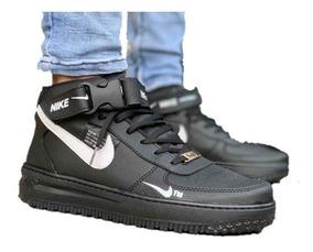 Calzado deportivo nike air max air force 1, zapatos tenis