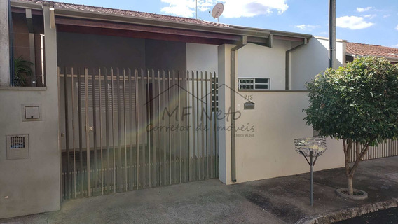 Casa Com 2 Dorms, Vila Santa Terezinha, Pirassununga, Cod: 10131702 - A10131702