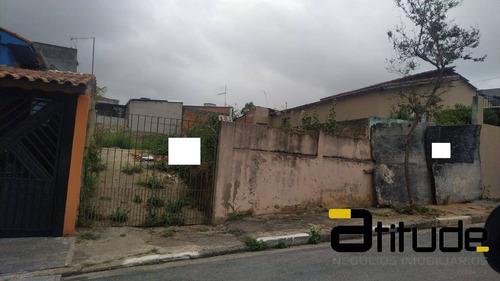 Imagem 1 de 1 de Terreno À Venda - Aldeia De Barueri - 4991