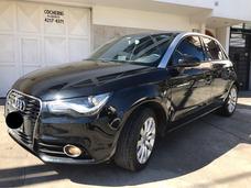 Audi A1 Sportback Permuto Financio