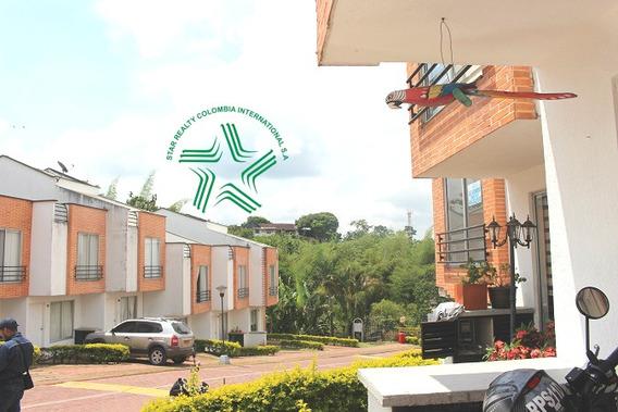 Vendo Casa C.c. La Villa Pereira