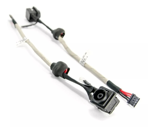 Conector Dc Power Jack P/ Notebook Sony Vaio