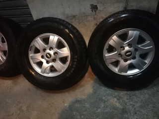 Aros De Chevrolet