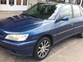 Peugeot 306 1.9 Xrdt 1996