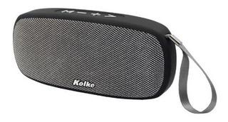 Parlante Portatil Bluetooth Kolke Take Radio Usb Sd Kpp260