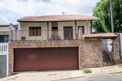 Casa À Venda Em Jardim Novo Mundo - Ca238931