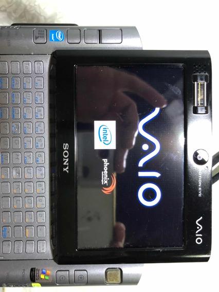 Sony Vaio Vgn-ux280p Perfeito Estado Leia Anuncio