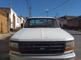Ford F-1000 96/97