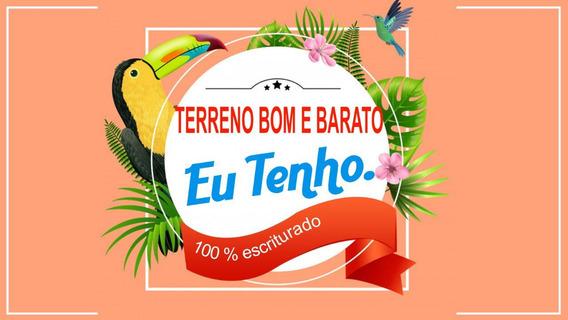 09c- Terreno Barato !!!