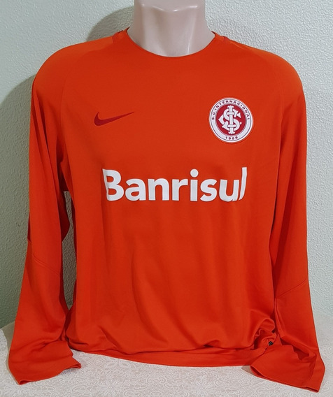 Camisa Do Internacional Treino