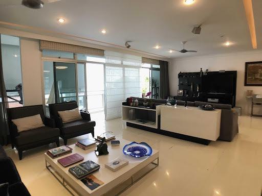 Lindo Apartamento 4 Dormitórios 206m - Leblon - Rio De Janeiro - Ap0572