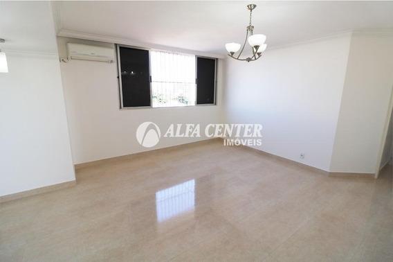 Apartamento Com 4 Dormitórios À Venda, 110 M² Por R$ 370.000,00 - Setor Aeroporto - Goiânia/go - Ap1304
