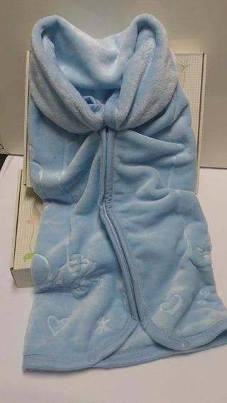 Baby Sac Jolitex - Saco De Dormir E Cobertor Para Bebê !