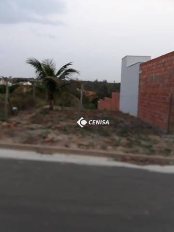 Imagem 1 de 6 de Terreno À Venda, 210 M² - Jardim Das Maritacas - Indaiatuba/sp - Te1203