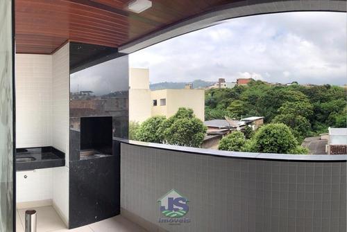 Apartamento Venda Bairro Cidade Nobre Ipatinga - 716-1