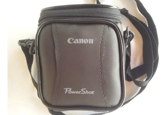 Bolsa Case Câmera Canon Sx40 Sx50 Sx400is Sx500is Sx510 G15
