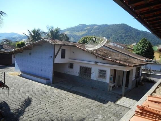 Casa Em Praia Do Saco, Mangaratiba/rj De 900m² 5 Quartos À Venda Por R$ 600.000,00 - Ca32991