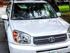 Toyota Rav4 Rav4 Limited