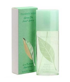 Perfume Green Tea De Elizabeth Arden 100 Ml Eau De Parfum Nuevo Original