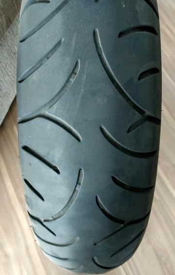 Pneu Bridgestone 160/60 Zr17 M/c - Sport Turing ( + 65% )