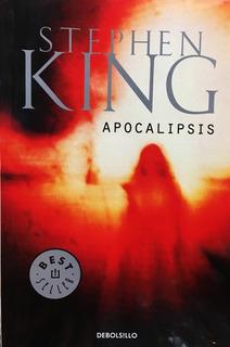 Apocalipsis - Stephen King - Libro Nuevo - Edicion Grande