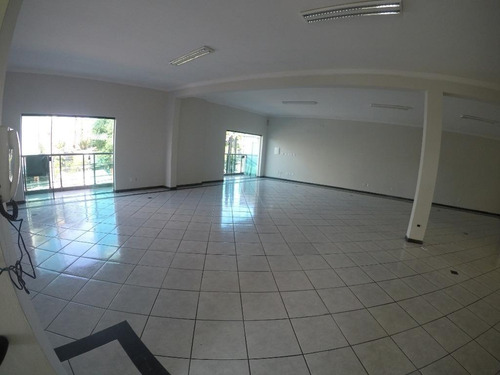 Sala Para Alugar, 199 M² Por R$ 3.800,00/mês - Vila Medon - Americana/sp - Sa0155
