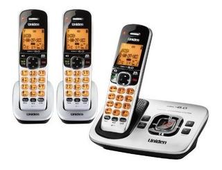 D17803 Dect 60 Teléfono Inalámbrico Expansible