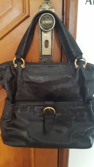 Bolsa De Couro Le Postiche !!!