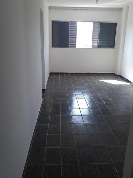 Kitnet Em Mirim, Praia Grande/sp De 32m² 1 Quartos À Venda Por R$ 100.000,00 - Kn240341