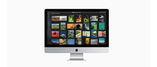 Apple iMac 21.5 4k Intel Core I5 3.6 Ghz 8gb Rigido 1t