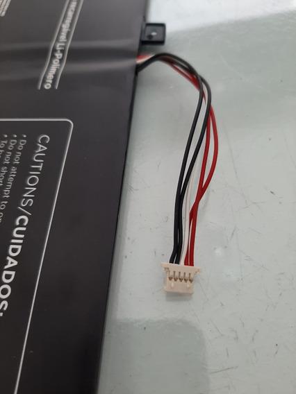 Bateria P3582133*2p Positvo Motion Q232a