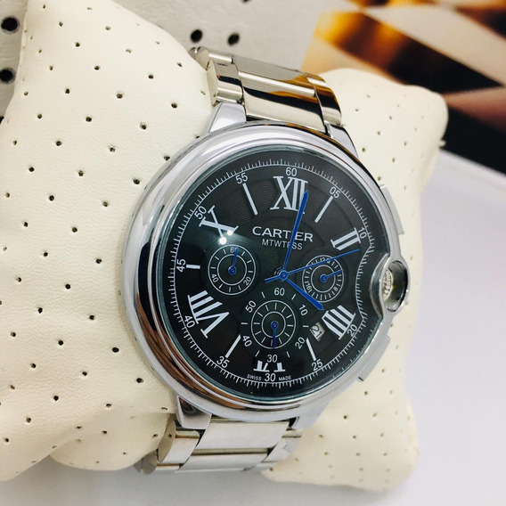Relógio Cartier + Brinde Promoção Aproveitem