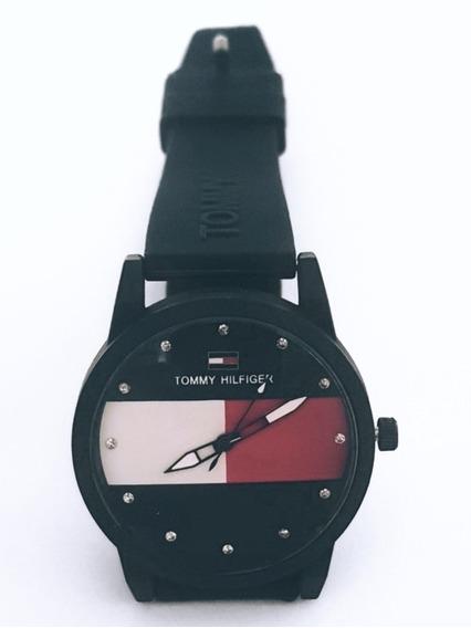 Promoção - Relógio Unissex Tomy Hilfiger Casual Masculino