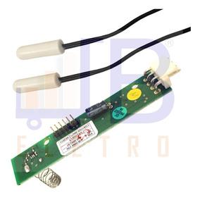 Placa Interface Sensores Geladeira Electrolux Rfe38 Rfe39