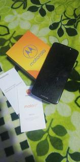 Celular Moto E 5 Negro