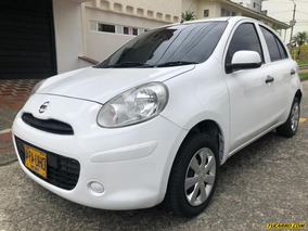 Nissan March Active Mt 1600cc