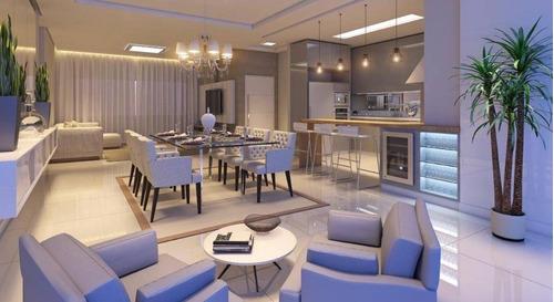 Apartamento À Venda, 137 M² Por R$ 1.934.000,00 - Centro - Balneário Camboriú/sc - Ap0617