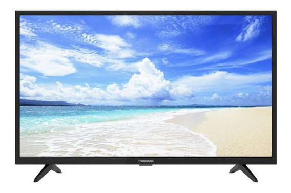 Smart Tv Led Panasonic 32 Polegadas Tc-32fs500b