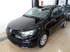 Volkswagen Gol Trend 1.6 Msi 110cv Trendline Dm
