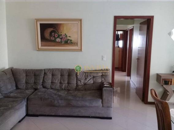 Apartamento - Balneário - Ap4254