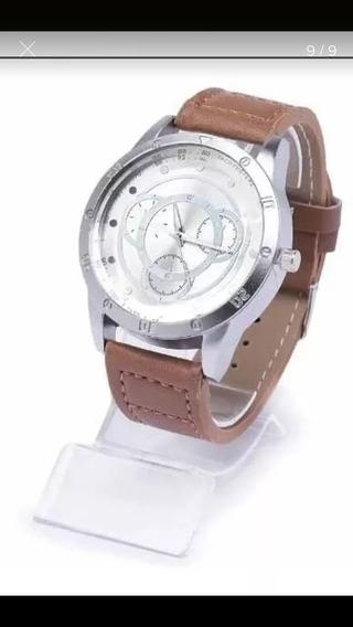 Relógios Masculinos Modelos Novos Armação Em Aço