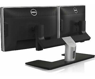 Suporte Dell Ds14 Para 2 Monitores
