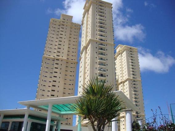 Apartamento Para Venda Em Natal, Candelária - Golden Green, 3 Dormitórios, 3 Suítes, 5 Banheiros, 2 Vagas - Ap0092