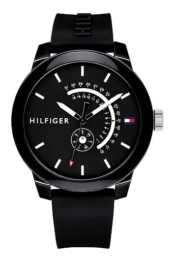 Relógio Masculino Tommy Hilfiger 1791483 Importado Original